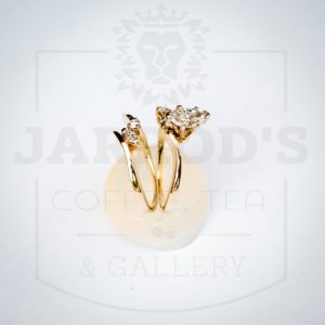 2 rings marquise cut $1995 sizing available